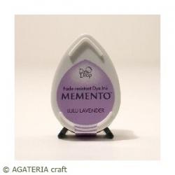 TUSZ Lulu Lavender Memento Dew Drop Pad