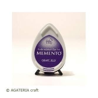 TUSZ Grape Jelly Memento Dew Drop Pad