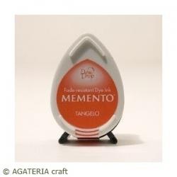 TUSZ Tangelo Memento Dew Drop Pad