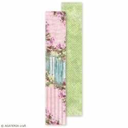 Sheet  nr 1 from Oh Hello spring! collection