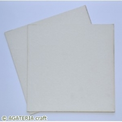 Baza albumowa 20cm x 20cm - 1 ark