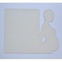 Baza do albumu ciążowego 1