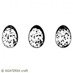 Jajeczka nakrapiane