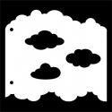 Maska chmury 2
