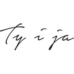"Sentiment stamp in Polish: ""Ty i ja"""