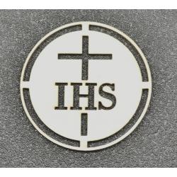 IHS okrągły - 2szt