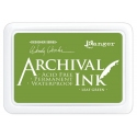 Archival Pad - LEAF GREEN