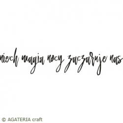 Niech magia nocy zaczaruje nas