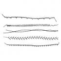 Stitching 2 straight lines