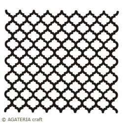 Stempel Koniczyna marokańska 2