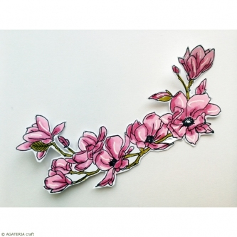 Magnolia zestaw 3
