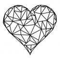 Serce - grafika