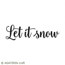 Let it snow - 2