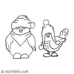 Ptaszki zimowe 1