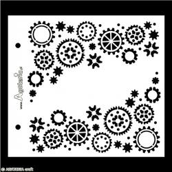 Stencil Net 2