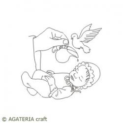 Dzieciątko ( chrzest)