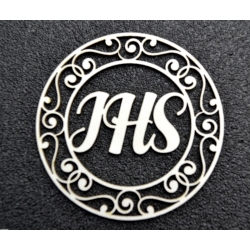 IHS ornament 2