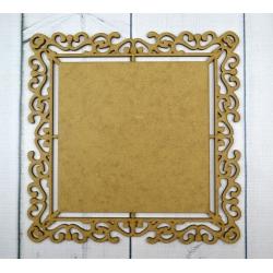 baza kwadrat ornament