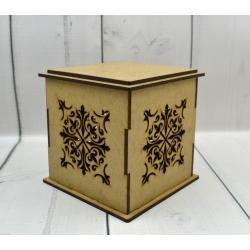 pudełeczko z wieczkiem