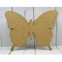 Motyl duży
