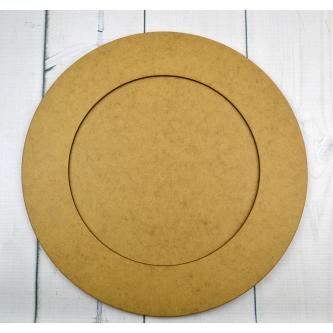 Baza ramka koło z obręczą
