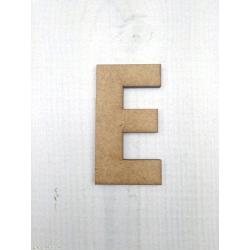 Literka E