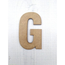 Literka G