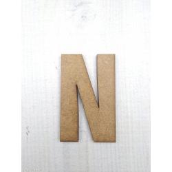 Literka N