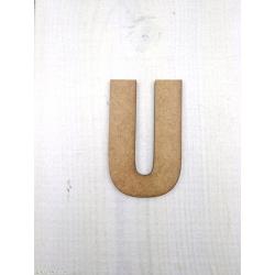Literka U