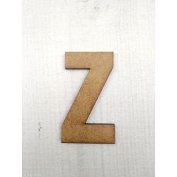 Literka Z