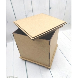 Pudełko duże