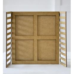 ramka okiennice