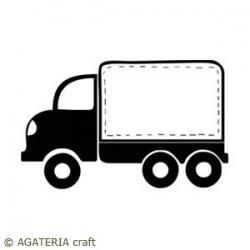 Ciężarówka - zabawka