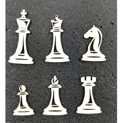 figury szachowe duze