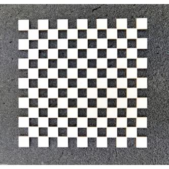 tło-szachownica