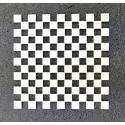 Tło -szachownica