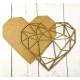 Serce graficzne 3D HDF