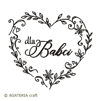 Serce dla Babci