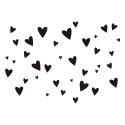 Tło serce 3