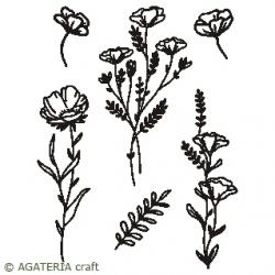 Zestaw roślin 1