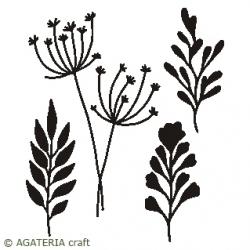 Zestaw roślin 2