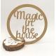 Łapacz snów - Magic in the house