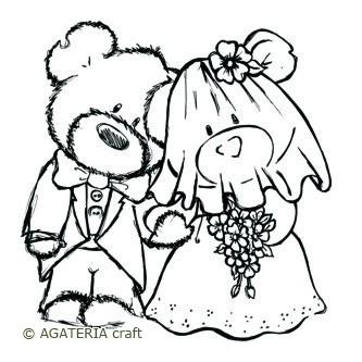 Misie ślubne