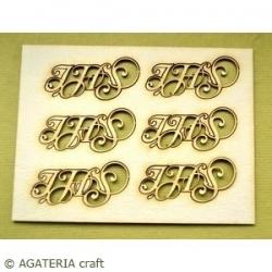 IHS 6 szt.