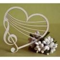 Serce muzyczne