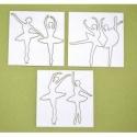 Baletnice 1