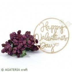 Happy Valentines Day - w kole