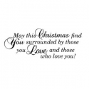 May this Christmas...
