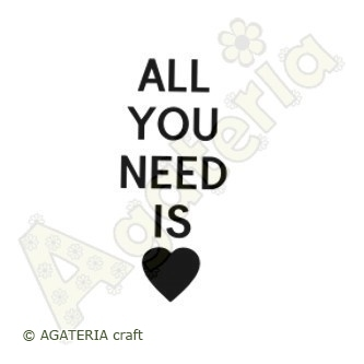 All you need ...