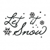 Let is snow...